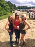 amateur photo Country Girls