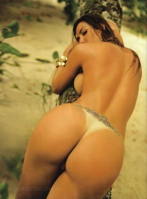 Gotta love Brazilian babes Porn Photo