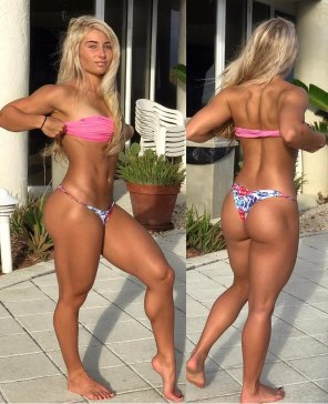 amateur photo Oh the things I would do for 5 mins of Carriejune Bowlby