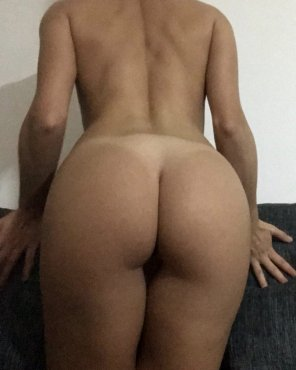 amateur photo Firm ass [f]