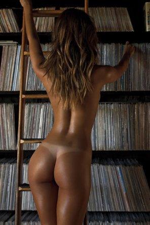 amateur photo Music lover
