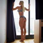 amateur photo Just enjoy Lauren Drain 😘