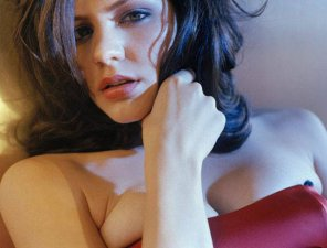 amateur photo Katharine McPhee