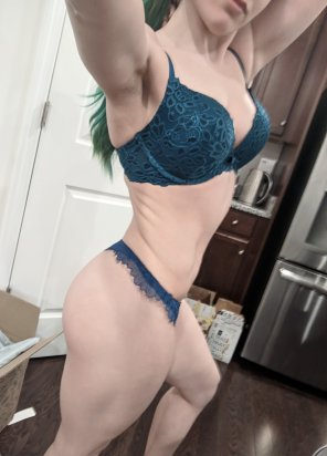amateur photo Just got these, how's it look? [F]