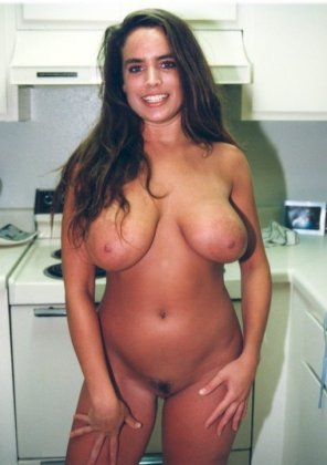 amateur photo Amazing MILF