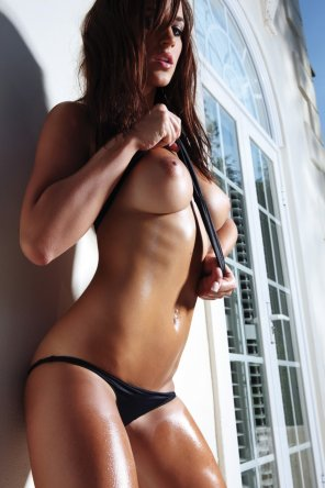 amateur photo Classic Rosie Jones
