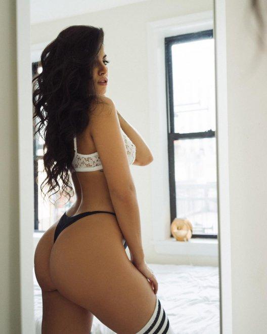 Perfection Porn Photo