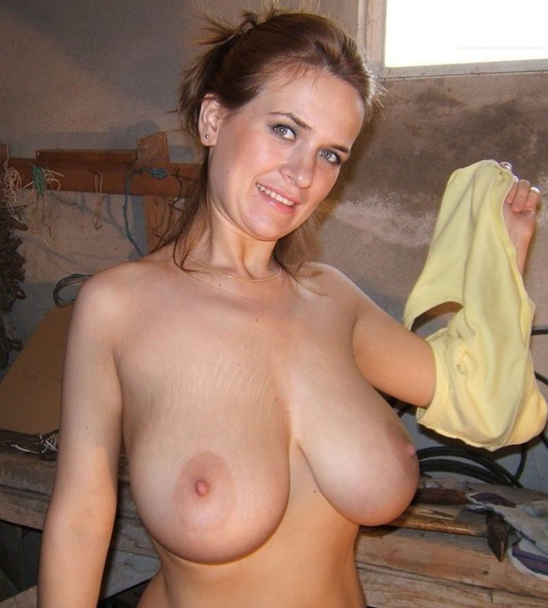 Sexy big mature women