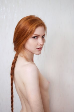 amateur photo Kissed By Fire