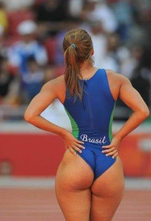 amateur photo Bless you Brazil