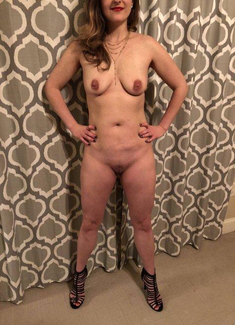 In the buf[f]! Porn Photo