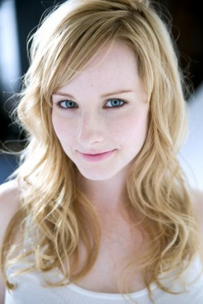 amateur photo Insanely underrated palegirl Melissa Rauch