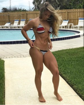 amateur photo Carriejune Bowlby just wow