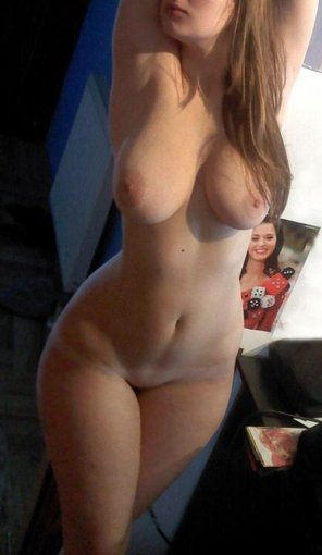 amateur photo Curvy amateur