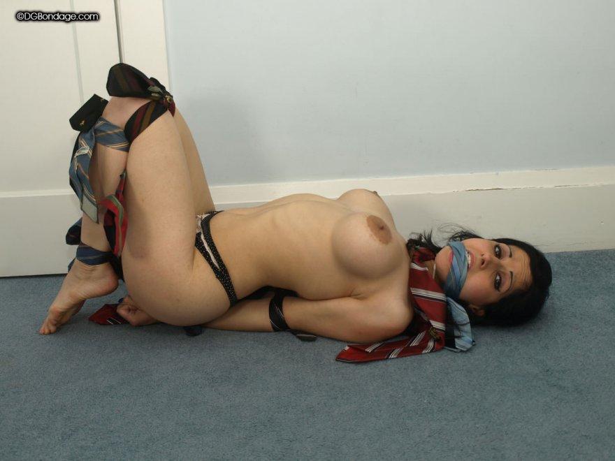 Neckties Porn Photo