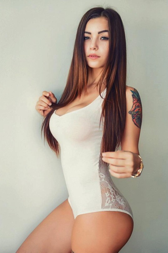 Melanie pavola nude