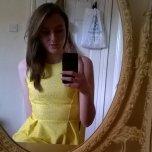 amateur photo Yellow