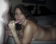 Wife Foreplay