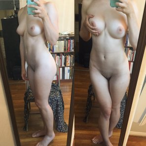 amateur photo Just got veri[f]ied, so here's a little more :)