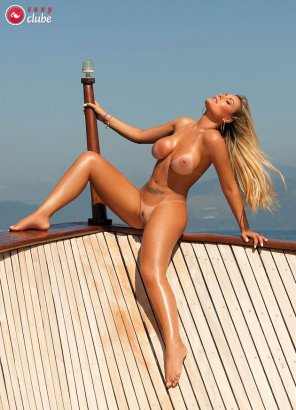 amateur photo Andressa Urach - Brazilian hotty
