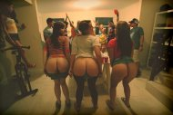amateur photo 3 College Asses