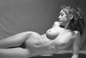 amateur photo Madonna full frontal nude in 1979