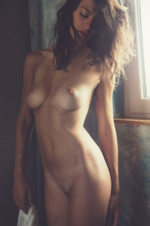 amateur photo Sultry beauty