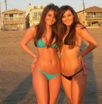 amateur photo Bodacious Brunettes