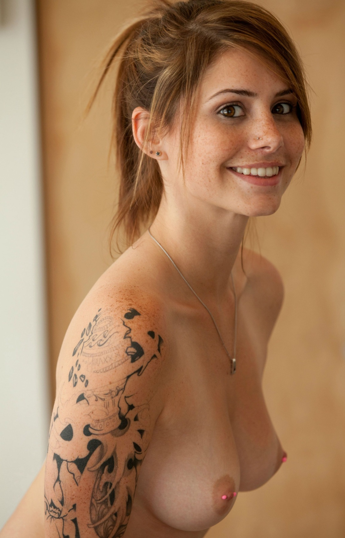 Recommend you Pornstars with tattoos naked remarkable, very