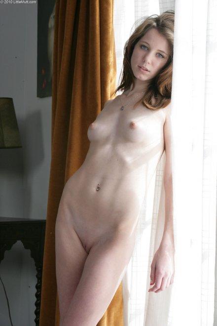 Allie Rose Porn Photo