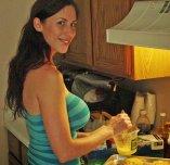 amateur photo Cooking