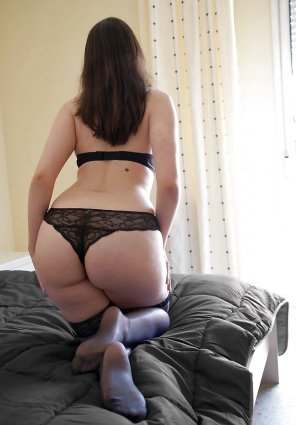 amateur photo Perfect lingerie