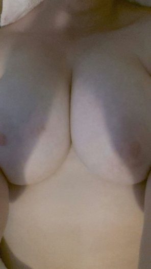 amateur photo Guess what need some rough attention ;)
