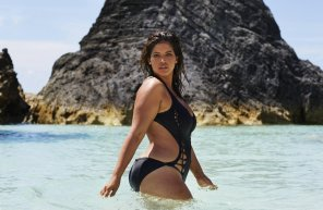 amateur photo Denise Bidot