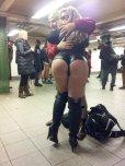 amateur photo subway