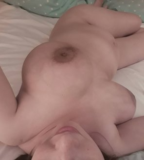 amateur photo Come to bed with me...