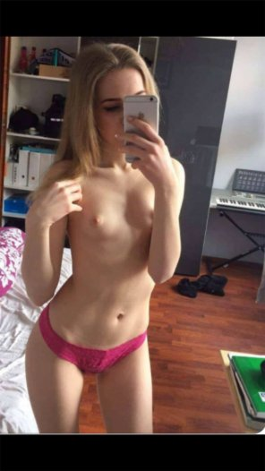 amateur photo Cute Teen