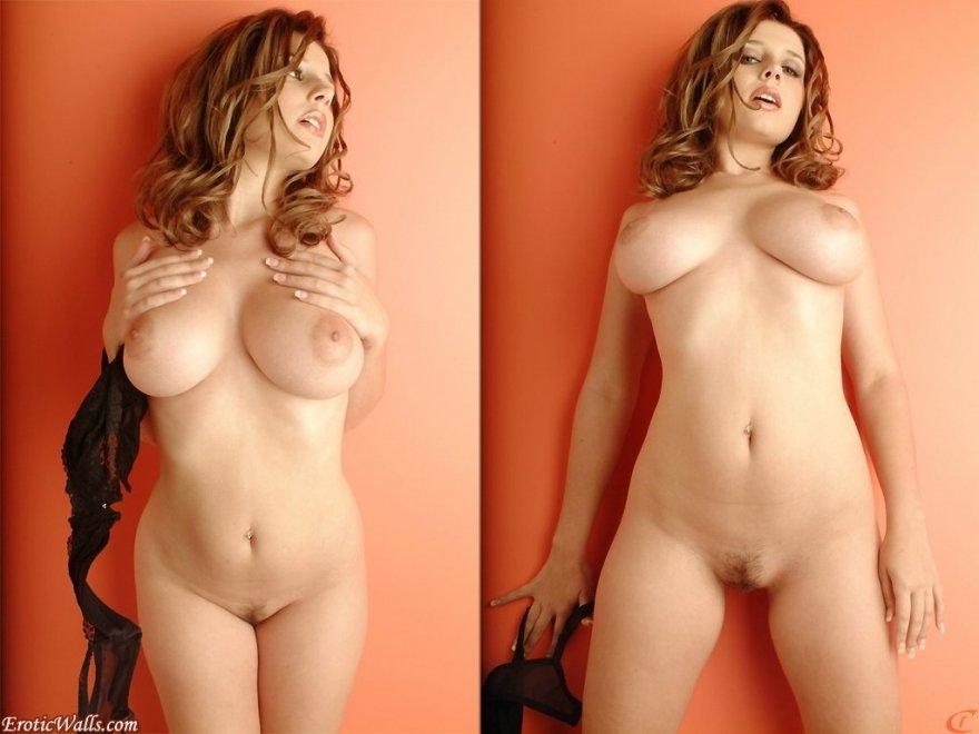 Erica Campbell Porn Photo