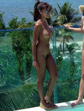amateur photo Asian Teen Nudist With Nice Tits
