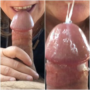 amateur photo My Oral Girlfriend