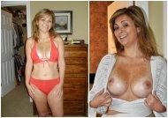Red Bikini Milf