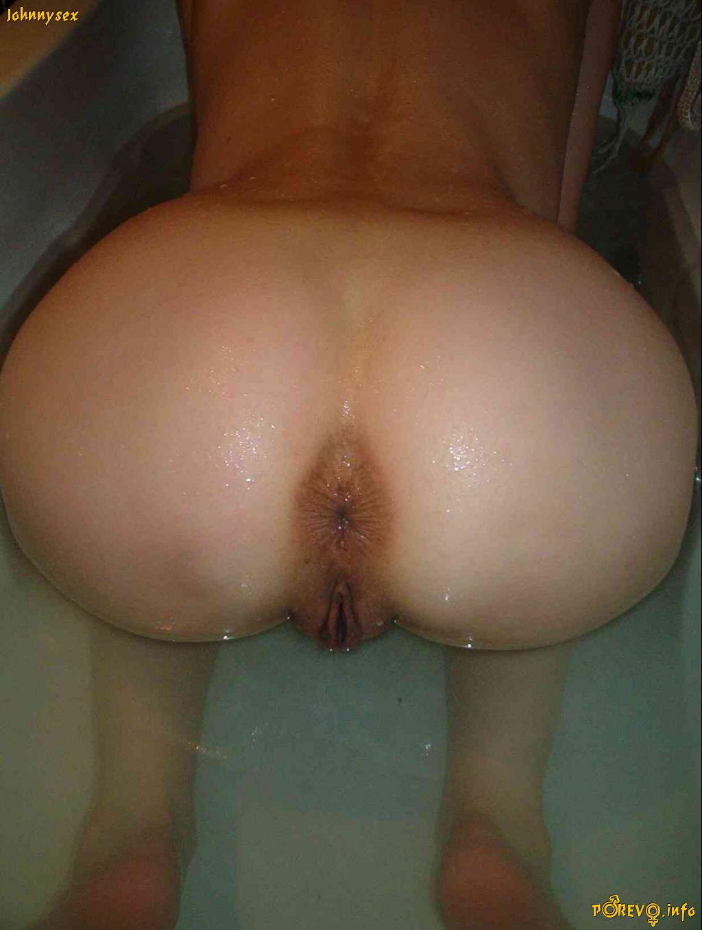 Filled my wife pussy