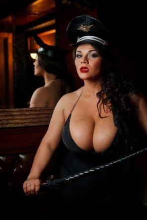 amateur photo Maria Zarning, Russian Model