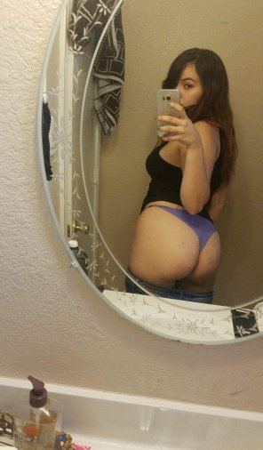 amateur photo Purple