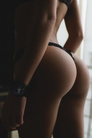 amateur photo Nice watch