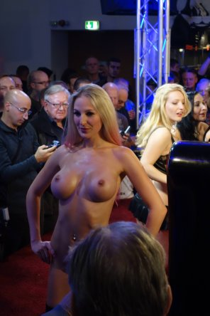 amateur photo Venus Berlin 2017 by Alf Igel