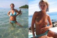 Amazing boobies