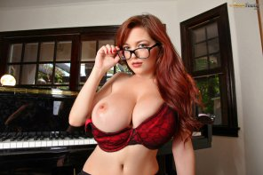 amateur photo Tessa Fowler