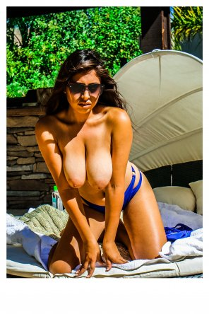 amateur photo It doesn't get better than Ella Knox...