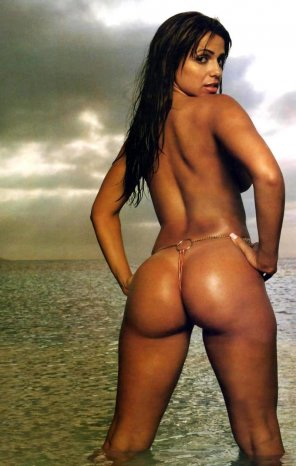 amateur photo Classic Vida Guerra